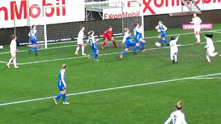 Highlights: SV Meppen vs. SC Freiburg