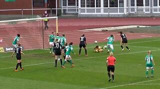 Highlights: SV Werder Bremen vs. Eintracht Frankfurt