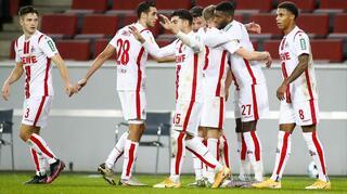 Highlights: 1. FC Köln vs. VfL Osnabrück
