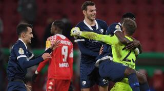 Highlights: Mainz 05 vs. VfL Bochum