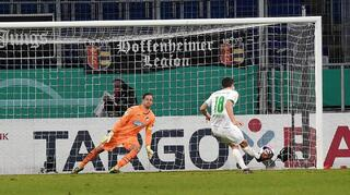 DFB-Pokal: Best of der 2. Runde