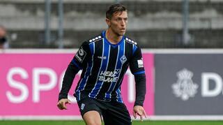 Highlights: SV Waldhof Mannheim - SC Verl