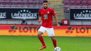 Highlights: 1. FC Kaiserslautern - FC Viktoria Köln