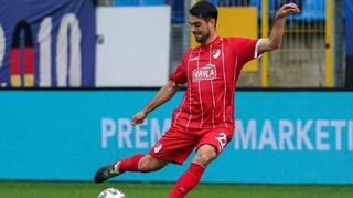 Highlights: Türkgücü München - SG Dynamo Dresden