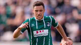 Highlights: VfB Lübeck - SV Waldhof Mannheim