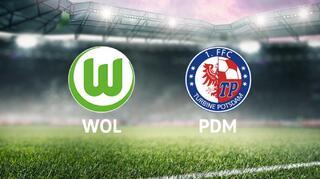 Highlights: VfL Wolfsburg vs. 1. FFC Turbine Potsdam