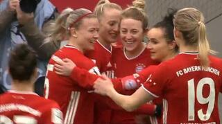 Highlights: FC Bayern München vs. SV Meppen