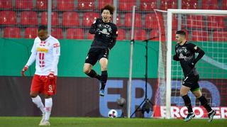 Highlights: Jahn Regensburg  vs. Werder Bremen
