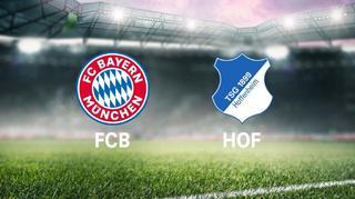 Highlights: FC Bayern München vs. TSG Hoffenheim