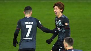 Werder Bremen vor dem Pokalhalbfinale