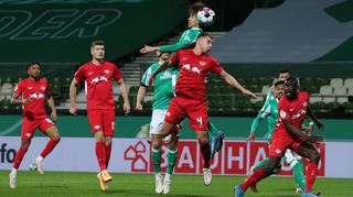 DFB Cup Men: Werder Bremen vs. RB Leipzig