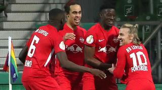 Highlights: Werder Bremen vs. RB Leipzig