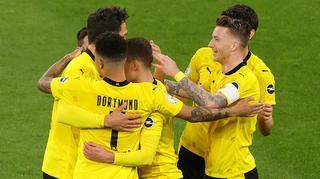 Highlights: Borussia Dortmund vs. Holstein Kiel