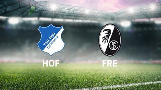 Highlights: TSG Hoffenheim vs. SC Freiburg