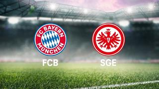 Highlights: FC Bayern München vs. Eintracht Frankfurt