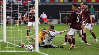 Highlights: Germany vs. Latvia