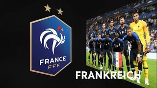 Gegnercheck: Frankreich