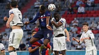 0:1! DFB-Team unterliegt Weltmeister knapp