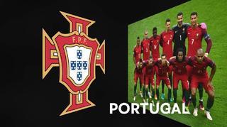 Gegnercheck: Portugal