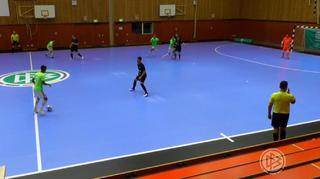Highlights: 1. FC Penzberg vs. SG VfR Friesenheim/Spartak Mannheim