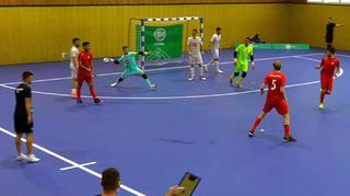 Highlights: Fortuna Düsseldorf (Futsal) vs. TSV Weilimdorf (Futsal)