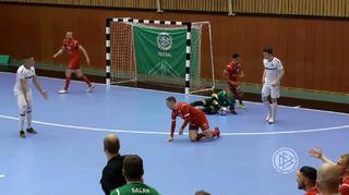 Highlights: HSV Panthers vs. HOT 05 Futsal