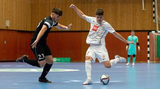 Highlights: TSG 1846 Mainz-Bretzenheim (Futsal) vs. TSV Weilimdorf (Futsal)