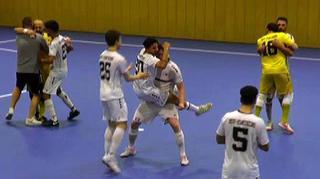 Highlights: HSV Panthers vs. MCH FC Sennestadt (Futsal)