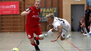 Highlights: 1. FC Penzberg vs.  Wakka Eagles