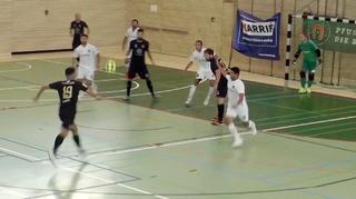 Highlights:  TSG 1846 Mainz vs. 1. FC Penzberg Futsal