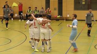 Highlights: TSV Weilimdorf vs. MCH Futsal Club Bielefeld
