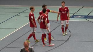 Highlights: Wakka Eagles vs. Fortuna Düsseldorf