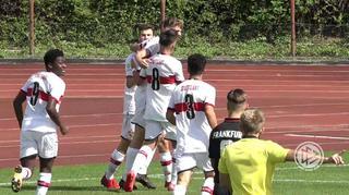 4. Spieltag B-Junioren-Bundesliga: Alle Spiele, alle Tore