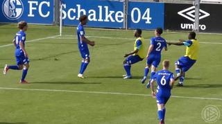 3. Spieltag A-Junioren-Bundesliga: Alle Spiele, alle Tore