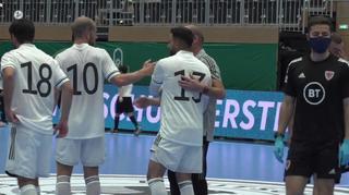 DFB Futsal - Deutschland vs Wales