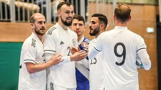 7:4 gegen Wales: DFB-Auswahl überzeugt