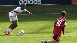 6. Spieltag A-Junioren-Bundesliga: Alle Spiele, alle Tore