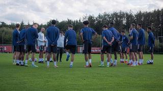 U 21-Premiere für Cheftrainer Antonio Di Salvo