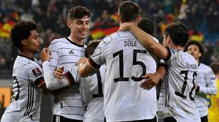 2:1 nach 0:1: Deutschland besiegt Rumänien