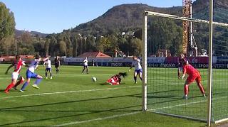 Highlights: FC Carl Zeiss Jena vs. SC Freiburg