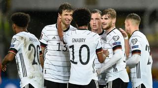 Klarer 4:0 Sieg gegen Nordmazedonien