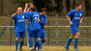 Amateurspiel des Monats:  SpVgg Seeheim/Jugenheim vs. SV 07 Nauheim