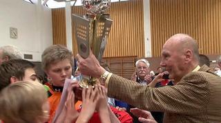 Fritz-Walter-Cup 2012 in Kaiserslautern