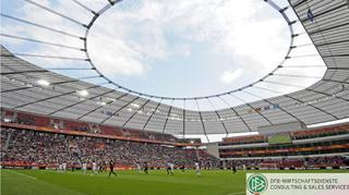 Imagefilm der DFB-Wirtschaftsdienste
