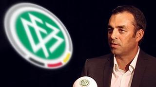 DFB-Sportdirektor Robin Dutt im Interview