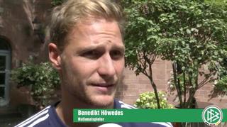 Benedikt Höewdes: Ohne Ehrenamt läuft der Laden nicht!