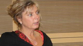 Britta Redmann: Einführung Konfliktmanagement