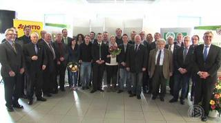 Tag des Ehrenamtes beim FV Rheinland