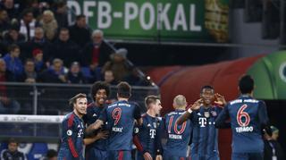 Highlights: Hamburger SV vs. Bayern München