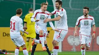 Highlights: Bayer Leverkusen vs.1. FC Kaiserslautern